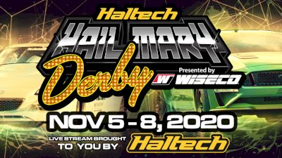 Full Replay | Haltech Hail Mary Derby 11/8/20