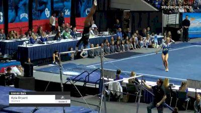 Kyla Bryant - , Stanford - 2020 California Grand Invitational & Collegiate Challenge