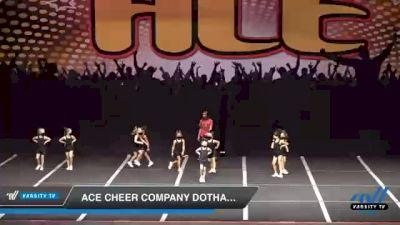 ACE Cheer Company Dothan - Dreamcatchers [2020 L1 Mini Small Novice] 2020 ACE Cheer Company Showcase
