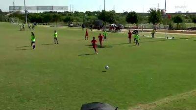 Real Colorado 10 National vs. Solar SC 10G SRSA Ultra - 2021 Premier Supercopa - Semifinals