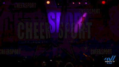 Maryland Twisters Salisbury - Supercells [2020 Senior Small 2 Division B Day 1] 2020 CHEERSPORT National Cheerleading Championship