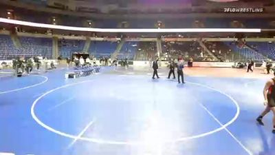 106 lbs 5th Place - Bryan Santangelo, Maryland vs Davis Motyka, Pennsylvania