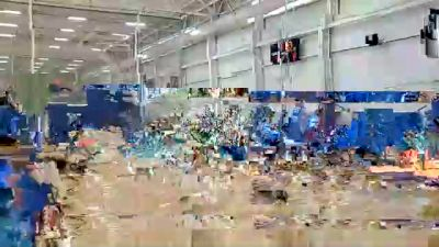 Replay: Court 7 - 2021 Opening Weekend Tournament | Aug 20 @ 10 AM