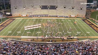 The Cavaliers at NightBEAT on July 28