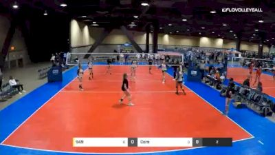 Full Replay - 2019 JVA West Coast Cup - Court 33 - May 26, 2019 at 7:51 AM PDT
