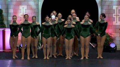 Sacred Heart Academy [2018 Medium Jazz Finals] UDA National Dance Team Championship