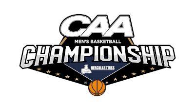 Full Replay - Hercules Tires CAA MBB Championship | Drexel vs Charleston, March 7