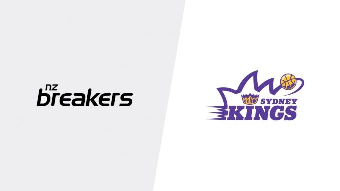picture of 2019 New Zealand Breakers vs Sydney Kings | NBL