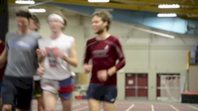 In the Running: the Bates College men's cross country team at the NCAA Championships