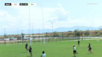 Pioneer 7s Girls Select vs. Rhinos Academy - 2021 NAI 7s - Pool Play