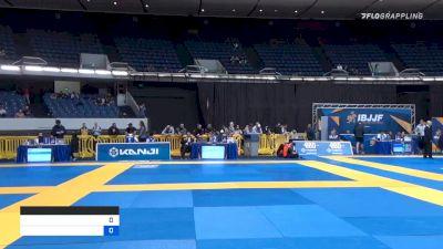 NICOLE C. SULLIVAN vs KRISTIN MIKKELSON 2019 World IBJJF Jiu-Jitsu No-Gi Championship