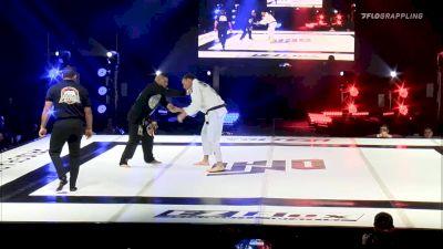 Donald Bailey vs PJ Montano F2W Who's #1