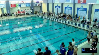 Big Southern Classic Boys Open 200 IM B Final