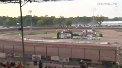 Full Replay | IRA Sprints at Outagamie 9/10/21