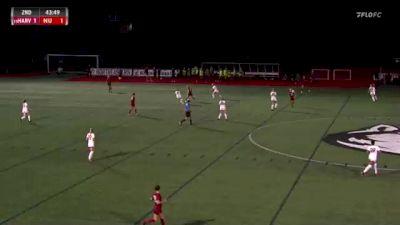 Replay: Harvard vs Northeastern | Sep 15 @ 6 PM