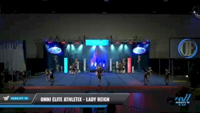 Omni Elite Athletix - Lady Reign [2021 L2 Senior - D2 Day 2] 2021 Return to Atlantis: Myrtle Beach