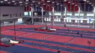 Full Replay - VHSL Indoor Championships | Class 1-2 - Pole Vault - Mar 3, 2021 at 12:00 PM CST