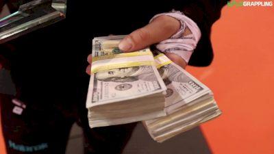 Manuel Ribamar Can't Believe He Just Won $20,000