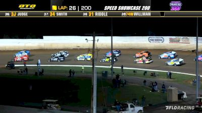 Feature Replay | STSS Speed Showcase 200 at Port Royal