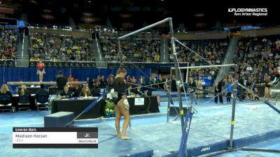 Madison Kocian - Bars, UCLA - 2019 NCAA Gymnastics Ann Arbor Regional Championship