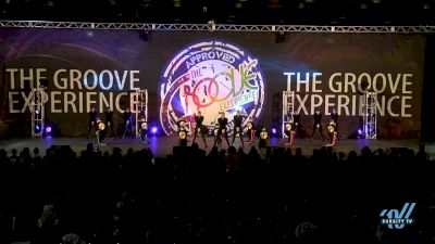 Energizers - Open Kick [2018 Open Kick Day 2] 2018 WSF All Star Cheer and Dance Championship