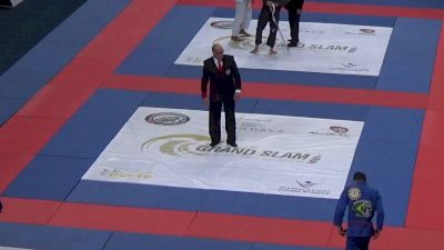 Thalison Soares vs G. Bartimann Abu Dhabi Grand Slam Rio de Janeiro