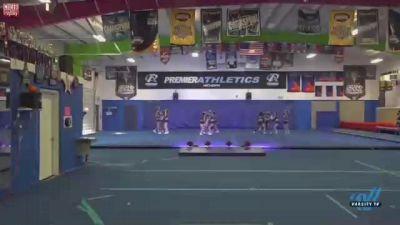 Premier Athletics Michigan - Spellbound [2020 L4 Senior] 2020 Premier Athletics Showcase