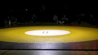 113 F, Zahid Valencia (SJB) vs. Sean Williams (LE)