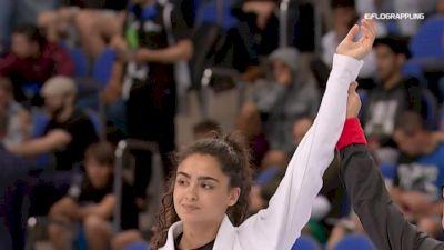 Ricardo Evangelista vs Stanislav Varshavskiy 2019 Abu Dhabi Grand Slam Moscow