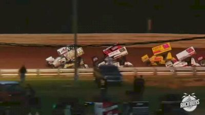 Feature Replay | Lucas Oil ASCS at Selinsgrove