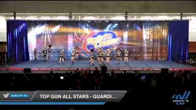 Top Gun All Stars - Orlando - Guardians [2020 L6 Senior Coed Day 2] 2020 All American DI & DII Nationals