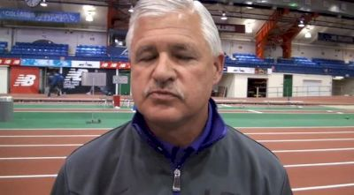 Dennis Shaver leads LSU ladies to victory at 2013 Armory Invite