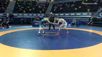 79 kg Prelims - Dylan Lydy, Indiana vs Fox Maxwell, Massachusetts