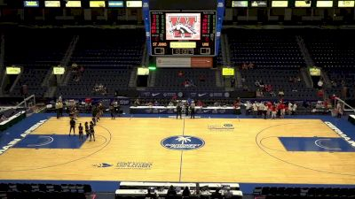 St. Johns vs Western Michigan   11.24.17   Gulf Coast Showcase (W)