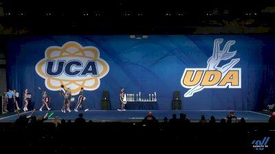 Bullitt Central High School [2018 Small VA Coed Day 1] 2018 UCA Bluegrass Championship