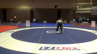 Full Replay - Journeymen Collegiate Classic - Mat 2