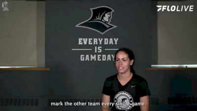 Replay: Georgetown vs Providence | Sep 24 @ 6 PM