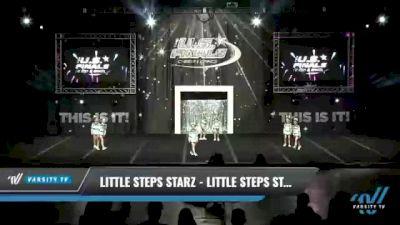 Little Steps Starz - little steps starz mini [2021 L1.1 Mini - PREP Day 1] 2021 The U.S. Finals: Kansas City