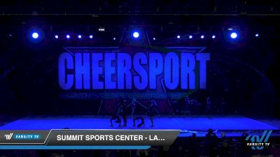 Summit Sports Center - Lady Rockies [2020 Junior Small 2 D2 Division C Day 1] 2020 CHEERSPORT National Cheerleading Championship