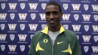 Boru Guyota lifetime 800m best behind Greer at 2013 MPSF Champs