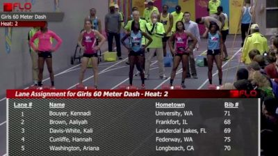 G 60 F02 (Davis-White gets the close win, Brooks 2013)
