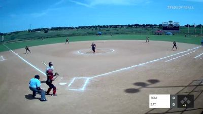 Batbusters vs. Tampa Dodgers Must - 2020 PGF 99% Showcase