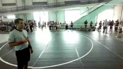 50 lbs Final - Zephyr Salas, Threshhold WC vs Jair Almaraz, Trailblazer WC