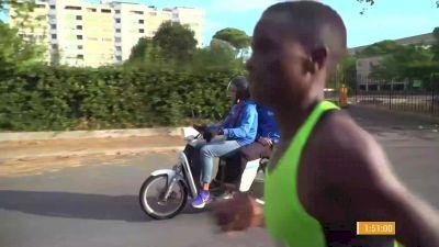 Replay: Rome Marathon | Sep 19 @ 1 PM