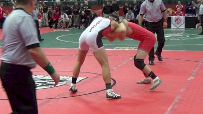 170 3rd, Anthony D'Alesio, Canfield vs Brahm Ginter, Shelby