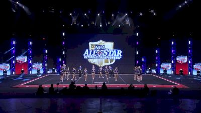 World Elite - Crave [2020 L6 Senior Open Small Coed Day 2] 2020 NCA All-Star Nationals