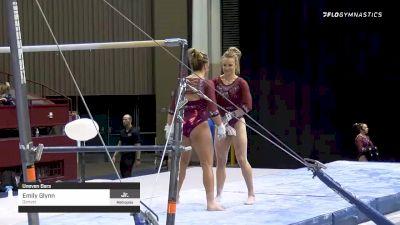 Emily Glynn - Bars, Denver - 2020 Metroplex Challenge