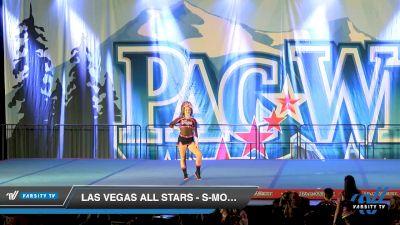 Las Vegas All Stars - S-Money [2020 L2 Junior - Solo Day 1] 2020 PacWest