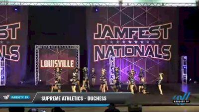 Supreme Athletics - Duchess [2021 L3 Youth Day 2] 2021 JAMfest: Louisville Championship