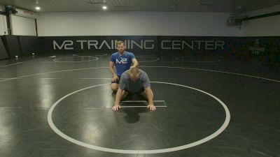 David Taylor - Transition From Tilt To Legs